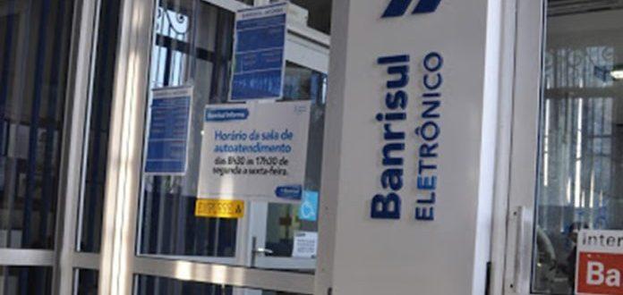 Agências bancárias não abrem na segunda-feira
