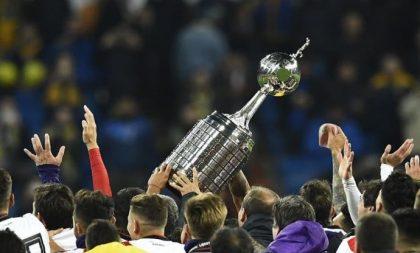 Sorteio de chaves da Libertadores: vida dura para Grêmio e Inter