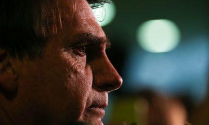 Para Datafolha, Bolsonaro perde para Lula, Ciro e Doria