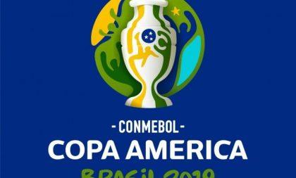 Com Brasil no Grupo A, Conmebol divulga como será o sorteio da Copa América