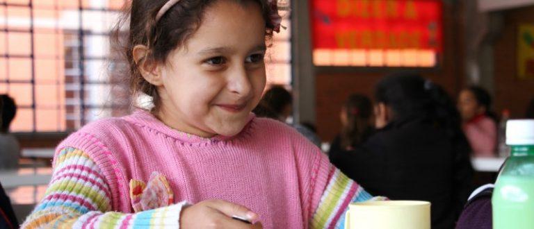 Seduc define cardápio de alimentação para escolas