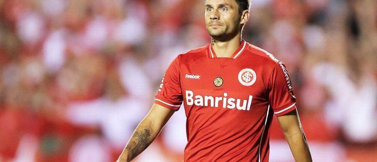 Inter confirma retorno de Rafael Sobis