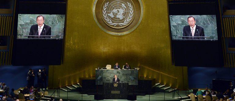 Organismo de Direitos Humanos da ONU enviará equipe à Venezuela