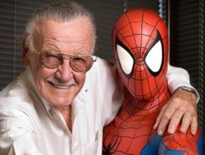 Stan Lee deve ganhar documentário sobre sua vida