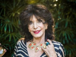 Lady Francisco falece aos 79 anos