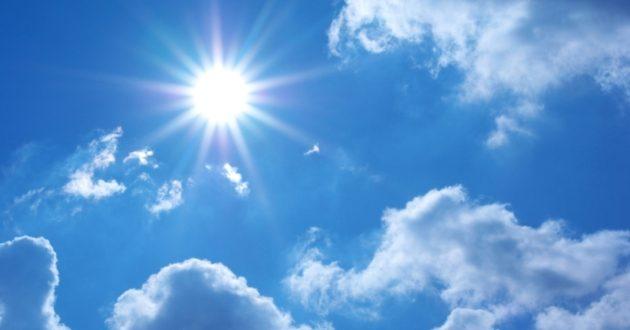 Temperaturas continuarão em baixa a partir desta segunda