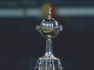 Confira confrontos definidos para oitavas da Libertadores