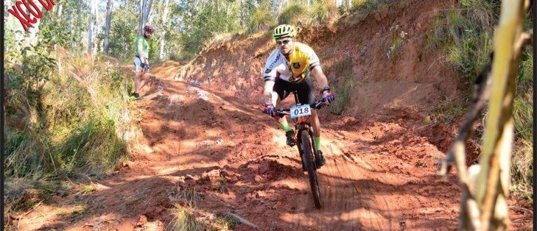 Campeonato de MTB inicia neste domingo no ciclismo radical de Ferreira