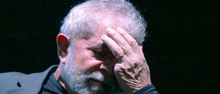 Cadeia de novo? Procuradoria ratifica denúncia da Lava Jato contra Lula