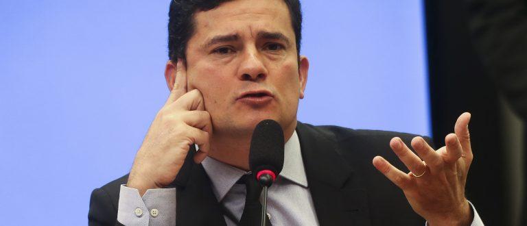 Vaza Jato: Moro questionou investigação contra FHC