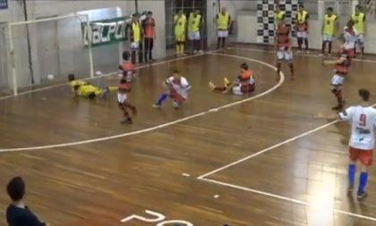 São José empata fora de casa em jogo de 12 gols