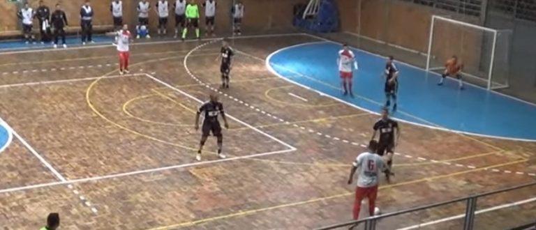 São José vence em jogo de 16 gols