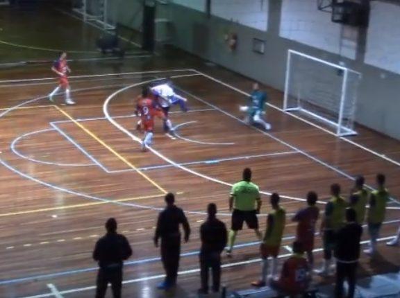 São José perde fora de casa para Assaf: 3 a 2