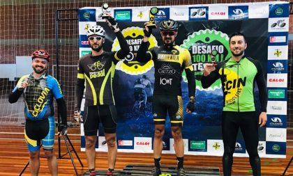 Equipe cachoeirense volta de evento em Santa Cruz com mais conquistas