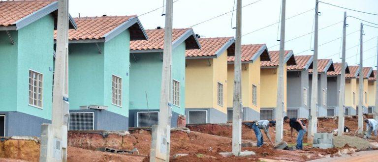 Mutuário da Caixa já pode pedir pausa de mais 60 dias no financiamento imobiliário