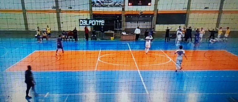 São José perde na Série Ouro: 3 a 1 para UFSM