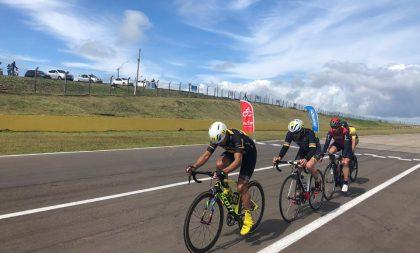 BikeCenter disputa etapas em Paraíso do Sul e Santa Cruz