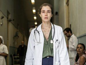 Marjorie Estiano é indicada ao Emmy Internacional