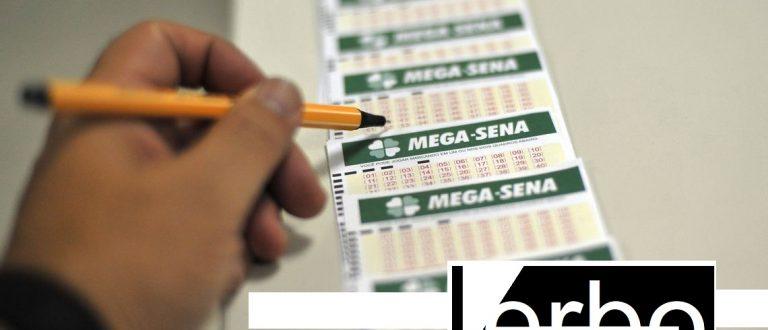 VERBO – Bolão de funcionários da liderança do PT na Câmara ganha R$ 120 milhões da Mega-Sena