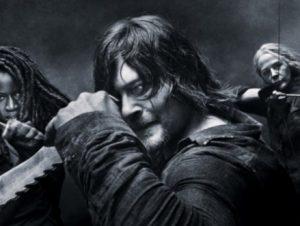 Décima temporada de The Walking Dead começa neste domingo (5)