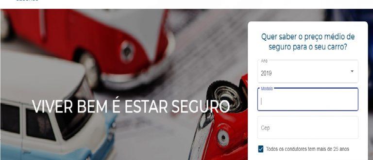 LB Lojas de Seguros investe em sistema de cotação online de seguro de automóvel