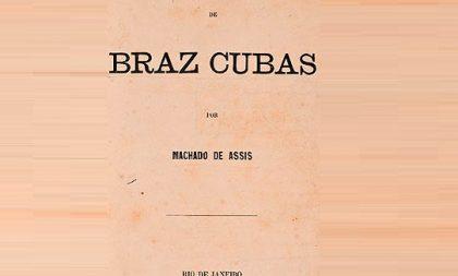 """Editora OCorreio – """"Os Clássicos"""" envia hoje Memórias Póstumas de Brás Cubas"""