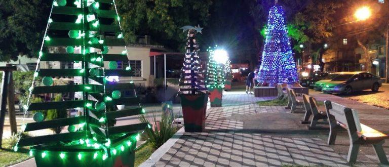 Domingo tem Natal Solidário na Praça José Bonifácio