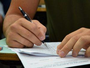 189 inscritos no Processo Seletivo da Saúde