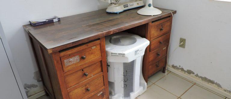 Alto do Amorim cobra instalação de ar-condicionado no posto de saúde
