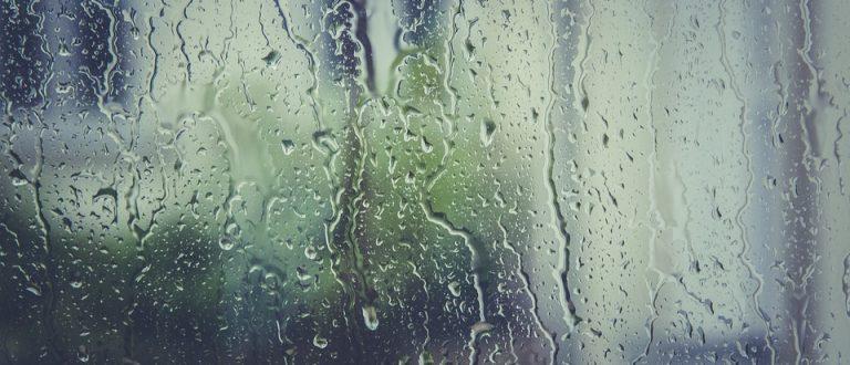 Defesa Civil alerta para chuva e vento para a região