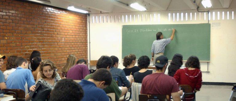 Confirmado: aumento do piso nacional dos professores será de 12,84%