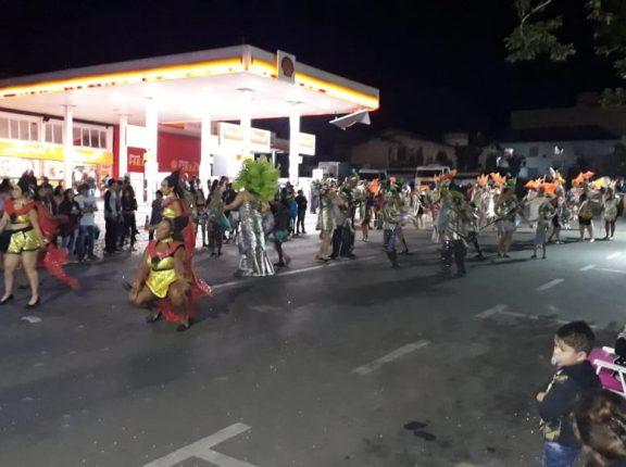 Rádio Fandango dá mais um show de cobertura no Carnaval de Cachoeira do Sul