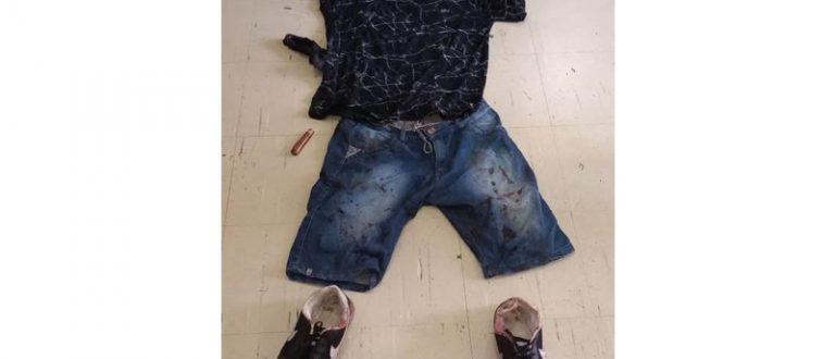 As provas que incriminam os assassinos do taxista Morales