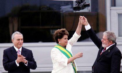 """""""Democracia em Vertigem"""" representa Brasil no Oscar 2020"""