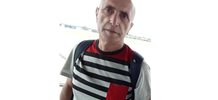 Técnico de enfermagem cachoeirense desaparece em Porto Alegre