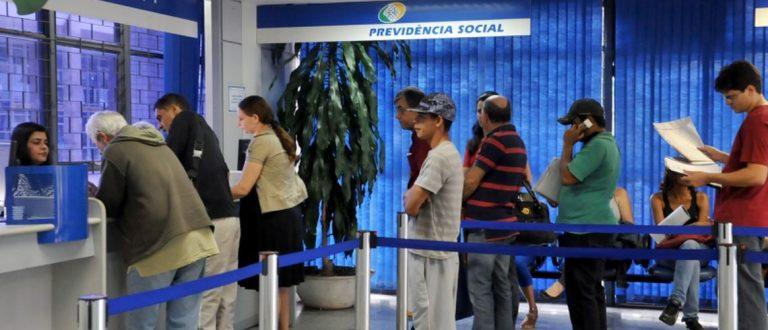 Segurados do INSS poderão receber benefício direto em conta-corrente