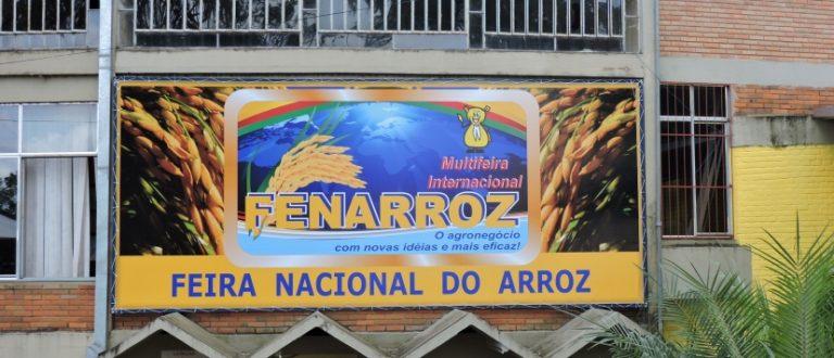 Prefeitura define decreto com protocolos para Fenarroz