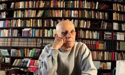 Morre escritor Rubem Fonseca