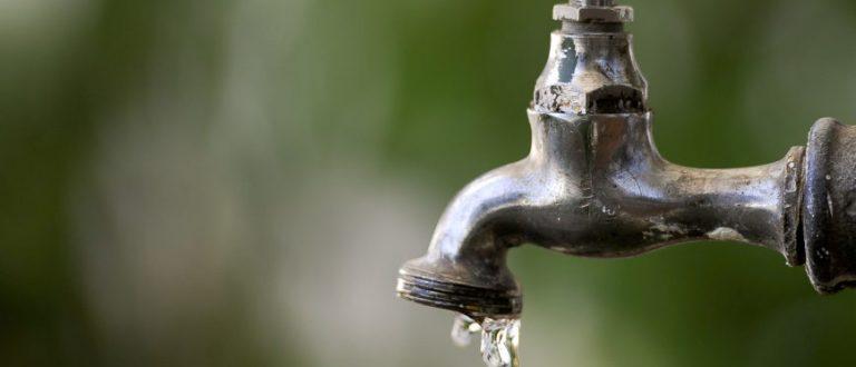 Corsan prorroga prazo da suspensão do corte de água