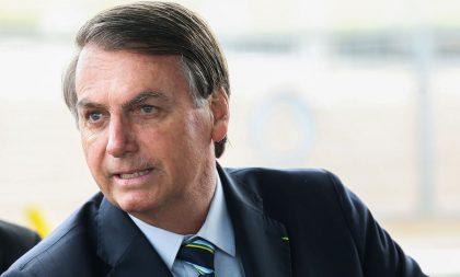 Fake News: STF aceita denúncia contra Jair Bolsonaro