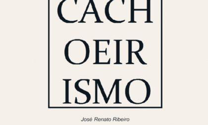 """Editora OCorreio lança e-book de poesias """"Cachoeirismo"""""""
