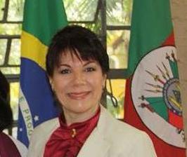 Cachoeirense é a patrona da Semana Farroupilha 2020