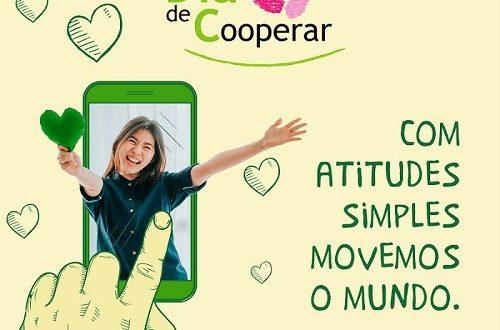 Cooperativa Sicredi Centro Leste RS mobiliza comunidade para o Dia de Cooperar 2020