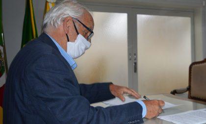 Doações: seis secretários apostaram no Ghignatti