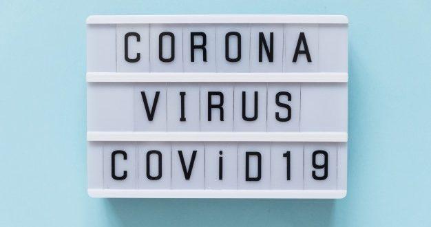 COVID TIRA MAIS QUATRO VIDAS