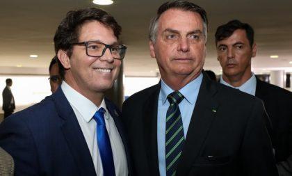 Ator Mario Luis Frias é nomeado secretário especial de Cultura