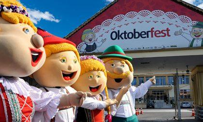 Oktoberfest Digital será em maio