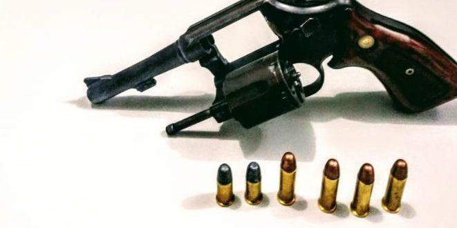 Bairro Marina: BM prende homem por porte ilegal de arma de fogo