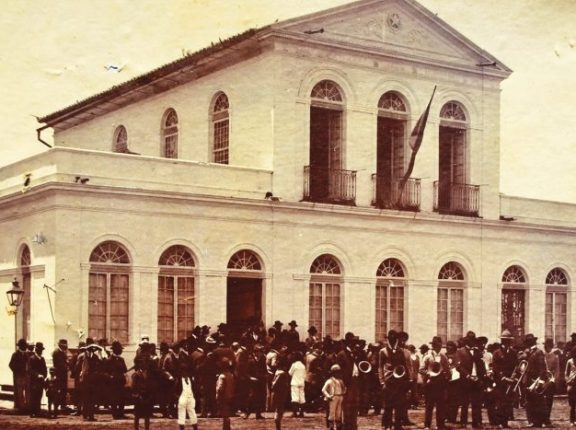 Episódio #13 – Série Especial Cachoeira do Sul – 200 anos