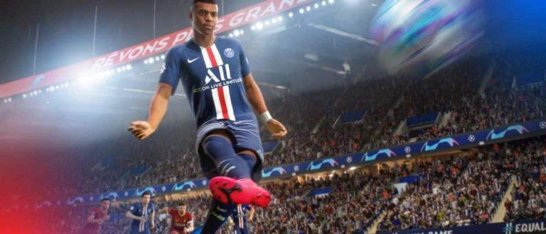 FIFA 21: Gustavo Villani narra no lugar de Tiago Leifert